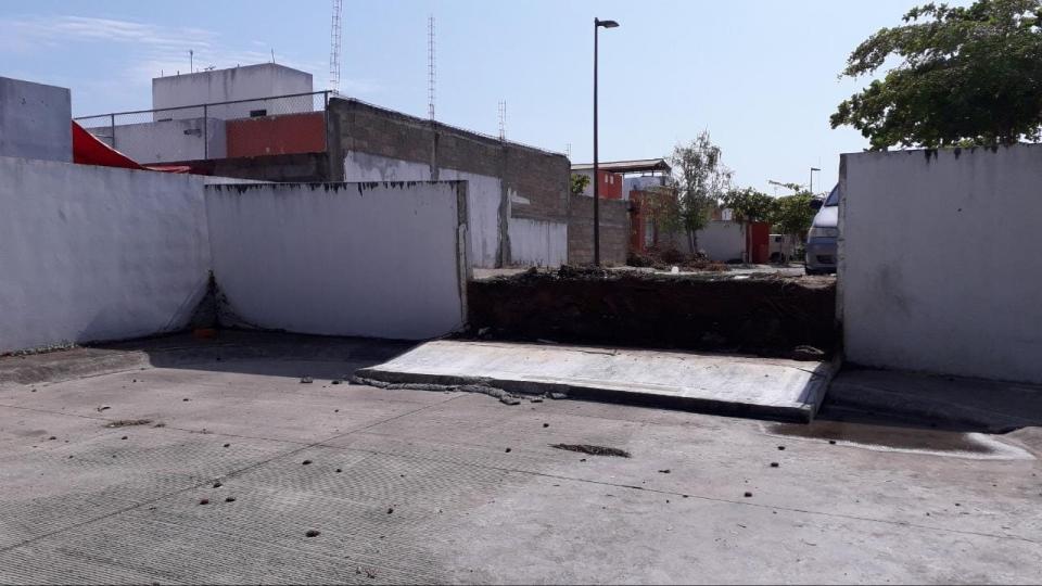 Dejan las lluvia afectacionesleves en Bahía de Banderas