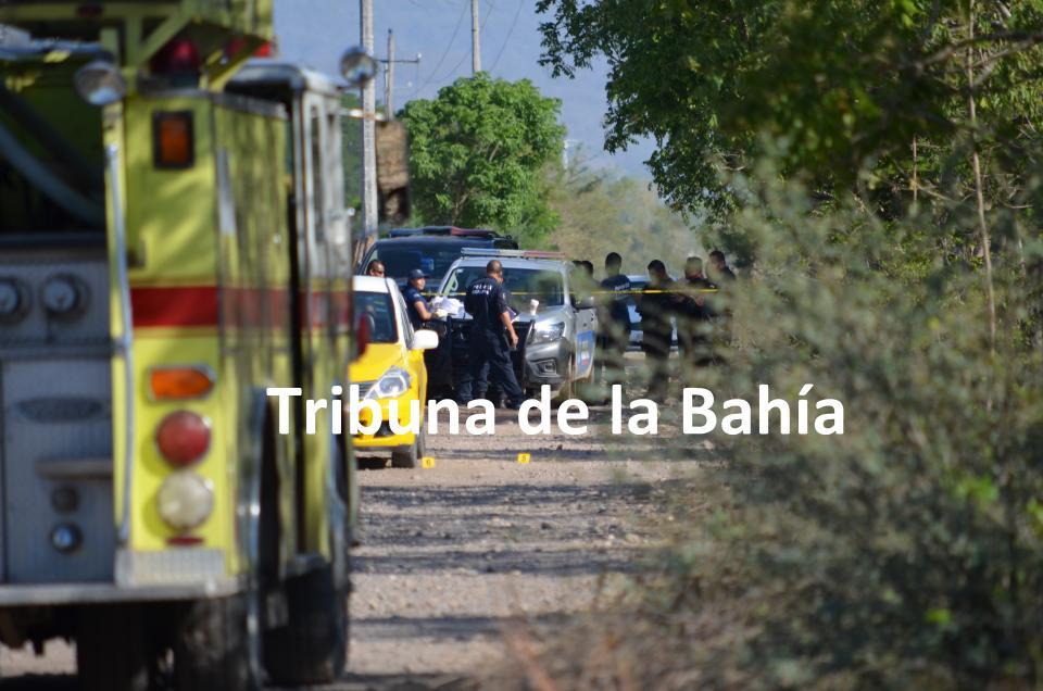 Encuentran taxista muerto en el paso del Guayabo