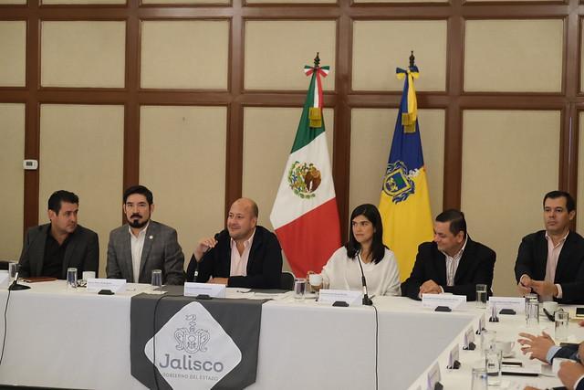Aprueban construcción de infraestructura para mejorar conectividad entre Jalisco y Nayarit