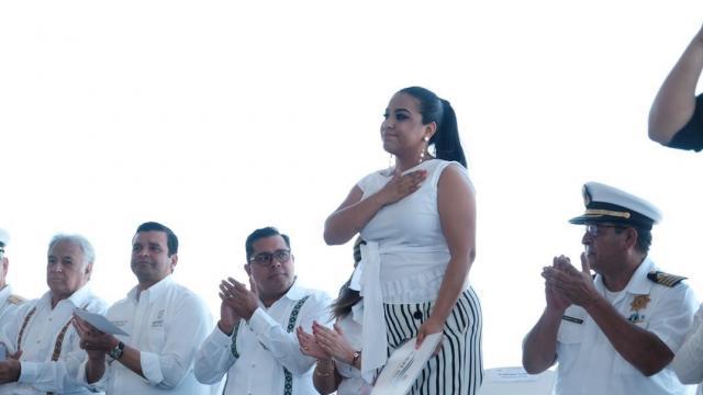 Levanta la mano San Blas para ser terminal náutica del proyecto en Islas Marias