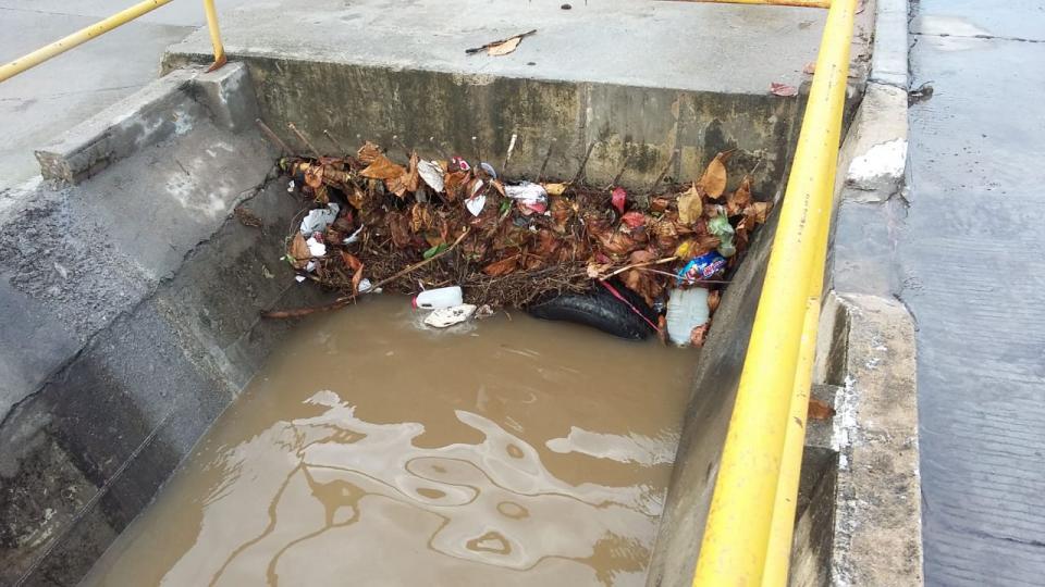 Resuelve Gobierno de Bahía de Banderas afectaciones por lluvias del fin de semana