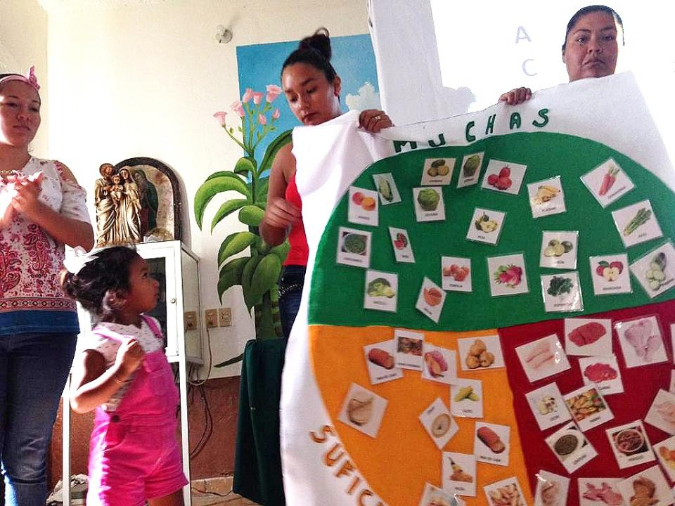 """""""Vamos a seguir trabajando por las familias de Bahía de Banderas"""""""
