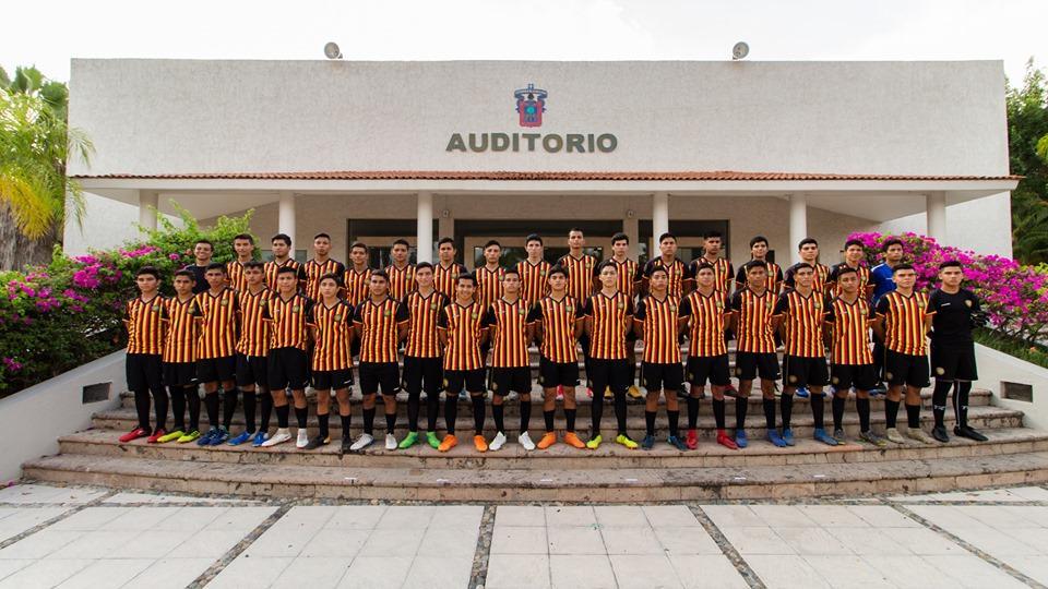 Leones Negros de la 4ta División, Subcampeones de Torneo Nacional Universitario