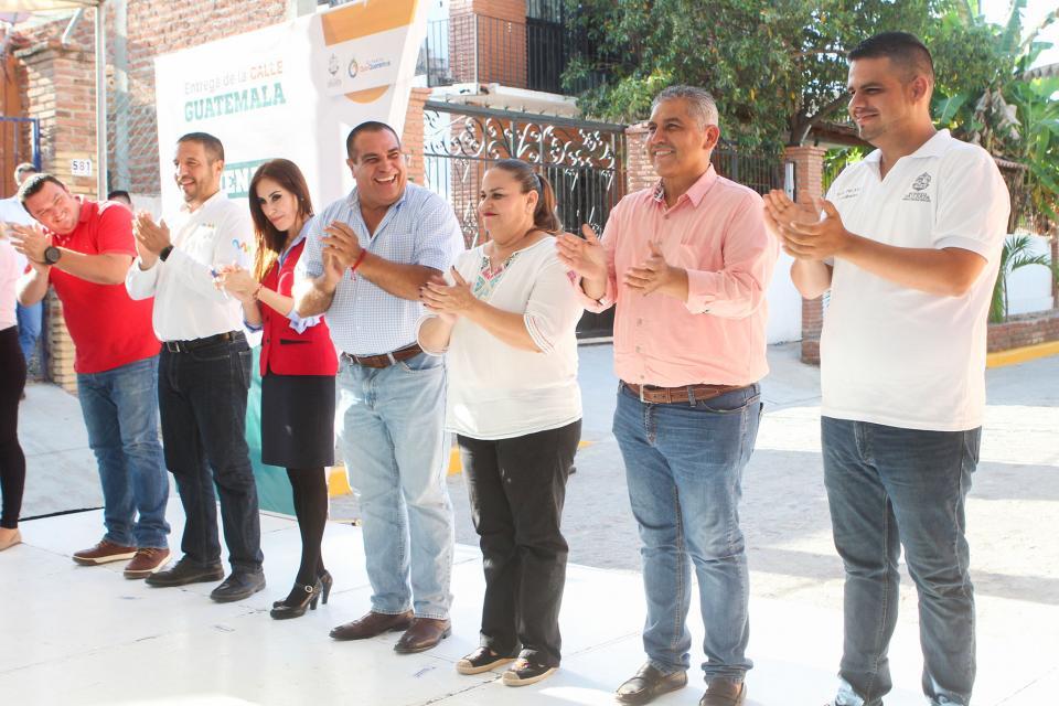 Llevará DIF 'Familia Saludable' a la colonia La Moderna
