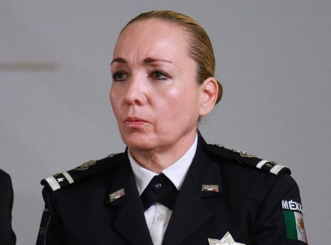 Policías Federales agreden a coordinadora de Guardia Nacional