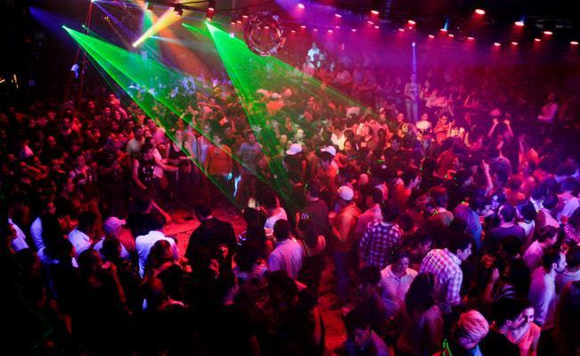 Crece la oferta nocturnaen la Riviera Nayarit