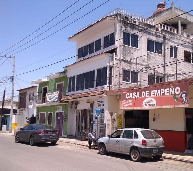 Nueva sede del Instituto Municipal de la Mujer