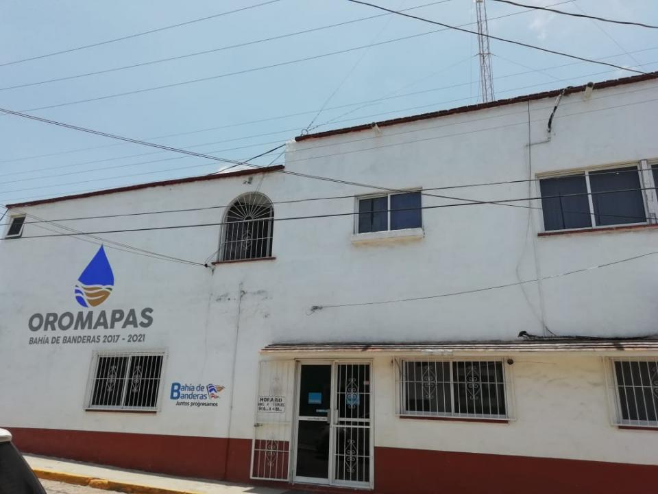 Junta de gobierno designará nuevo director de Oromapas