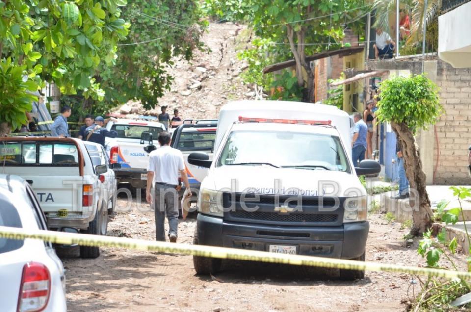 Localizan jovencita sin vida en Campestre Las Palmas