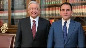 Designa AMLO a Arturo Herrera como nuevo secretario de Hacienda