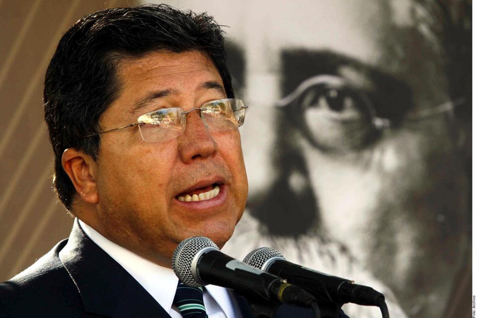 Acusan detención políticaen el caso Antonio Gloria