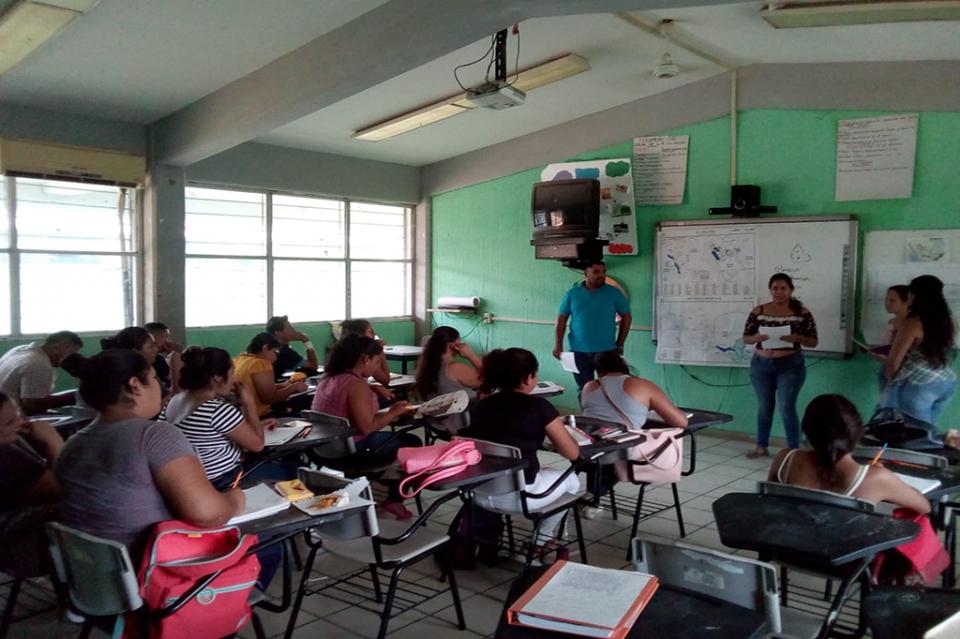Llegó a Tomatlán la Universidadpara el Bienestar Benito Juárez