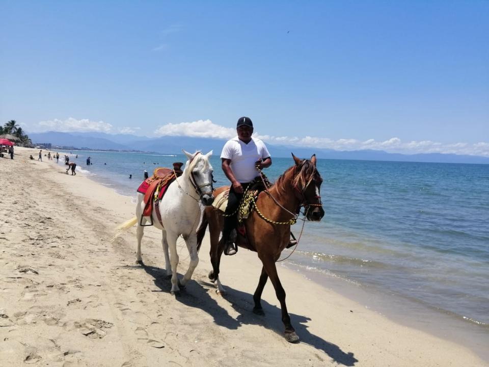 Regularán actividadesturísticas en playas
