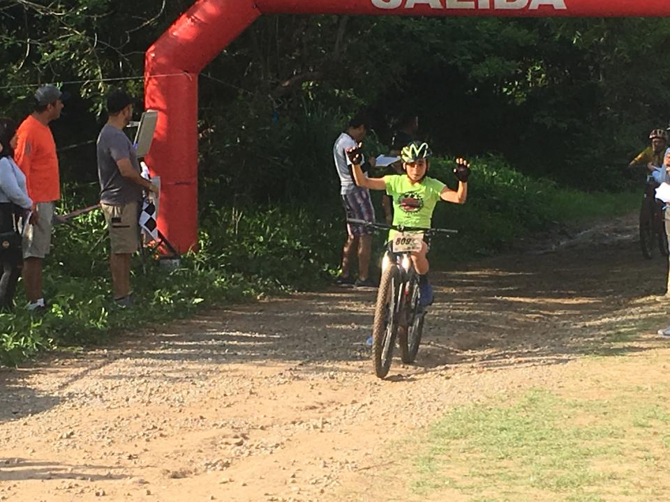 Se fortalece la actividadciclista en Puerto Vallarta