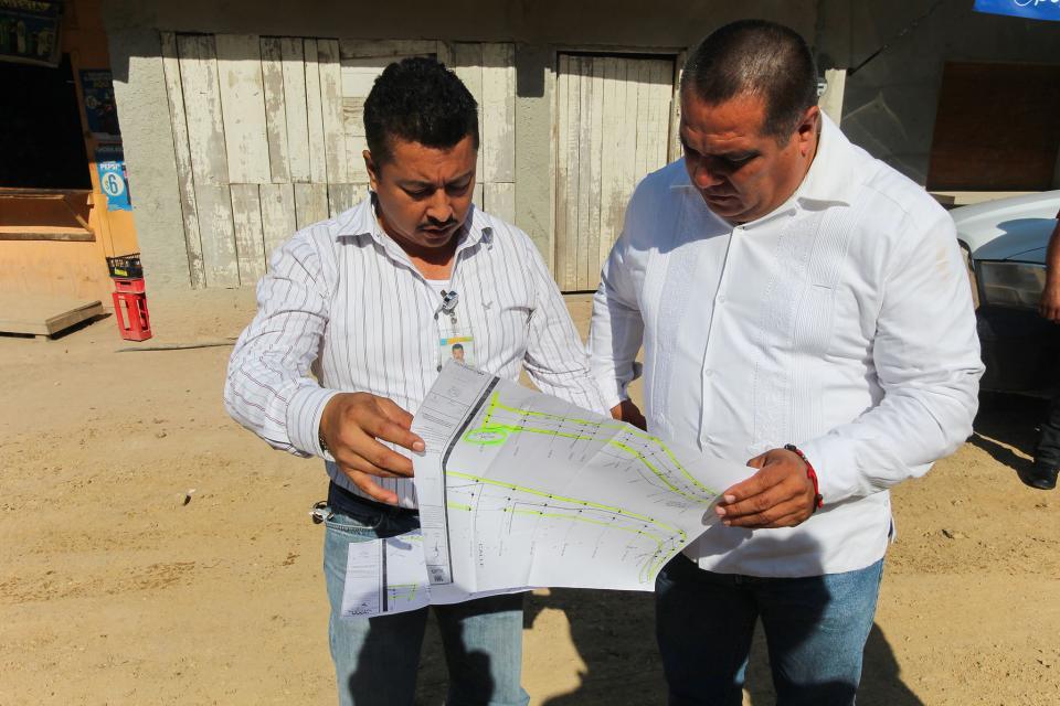 Proyecta gobierno municipal importantes obras viales para PV