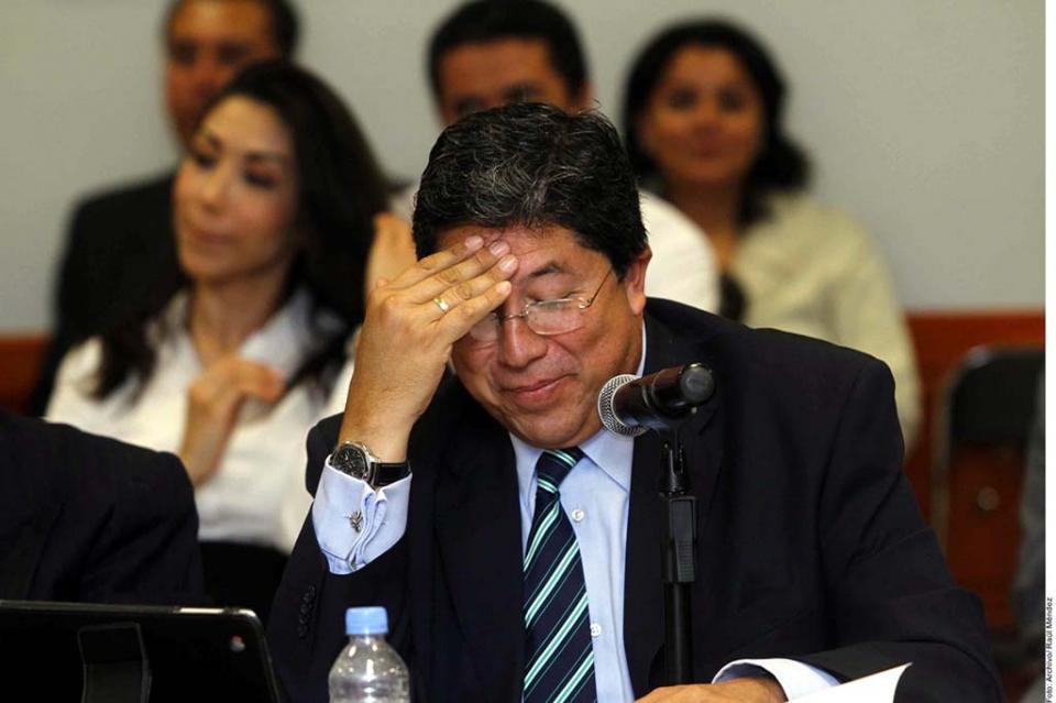Detienen a exfuncionariopor peculado en Jalisco