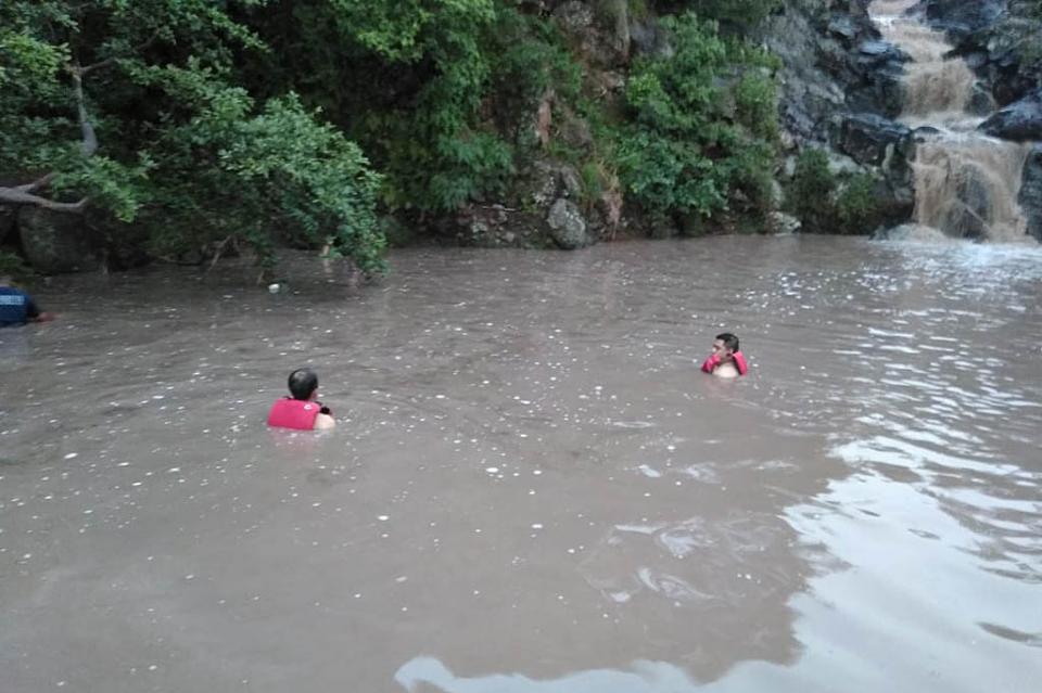 Localizan cuerpo de joven ahogado en laguna de Poncitlán