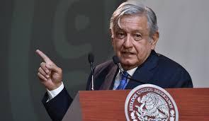 """""""No como chorizo"""", responde AMLO sobre gastos de Presidencia"""