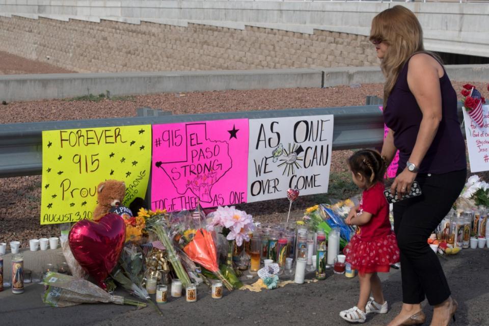 Sube a 22 la cifra de muertos por tiroteo en El Paso, Texas