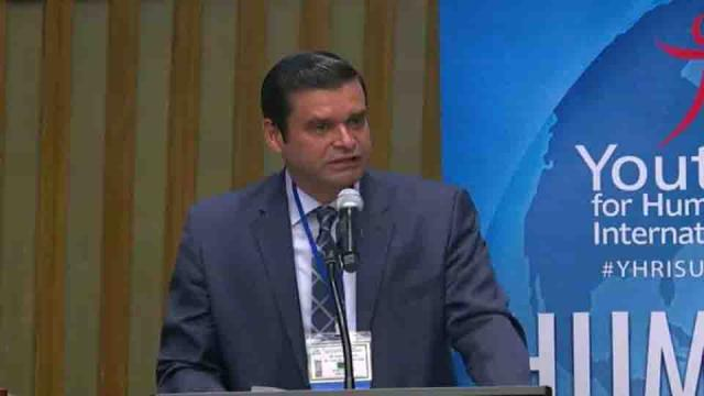 Nayarit impondrá Récord Guinnessen materia de Derechos Humanos