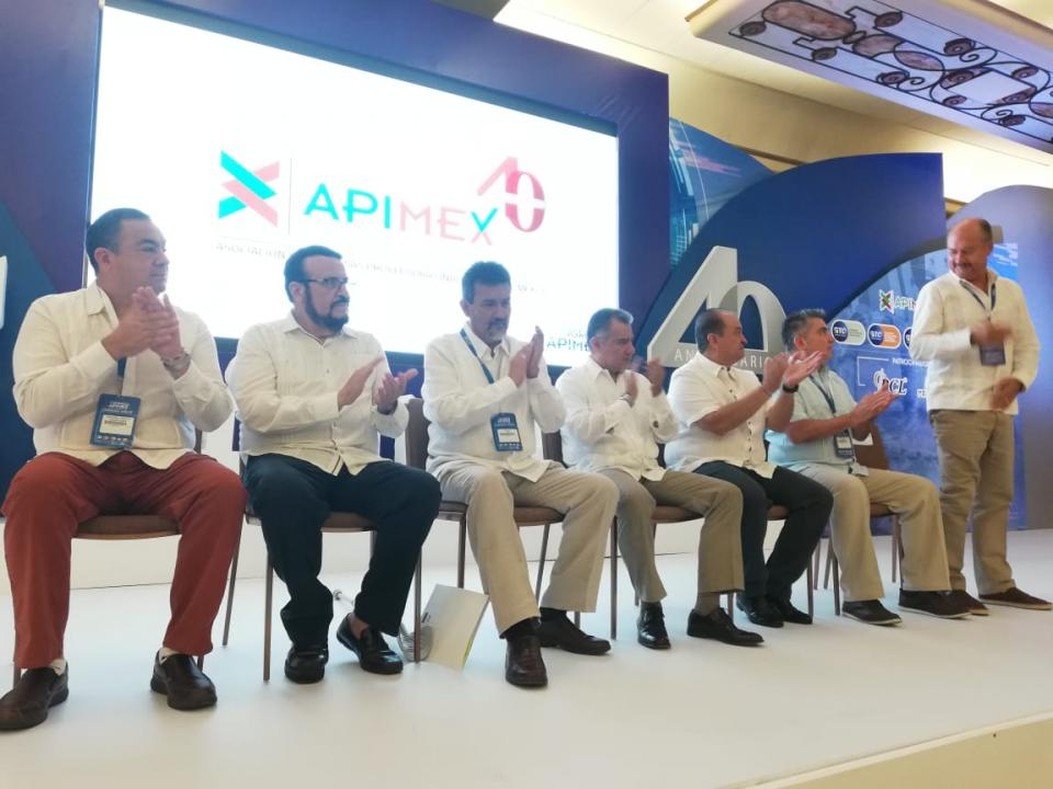 Puerto Vallarta sede del Congreso APIMEX.