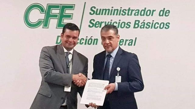 Firma convenio Gobernador con CFE para la reducción en la tarifa doméstica para municipios al norte de Nayarit