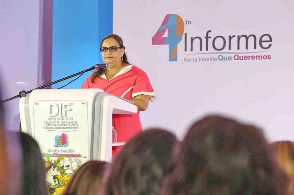 Candelaria Tovar: cuatro años de una gran labor asistencial