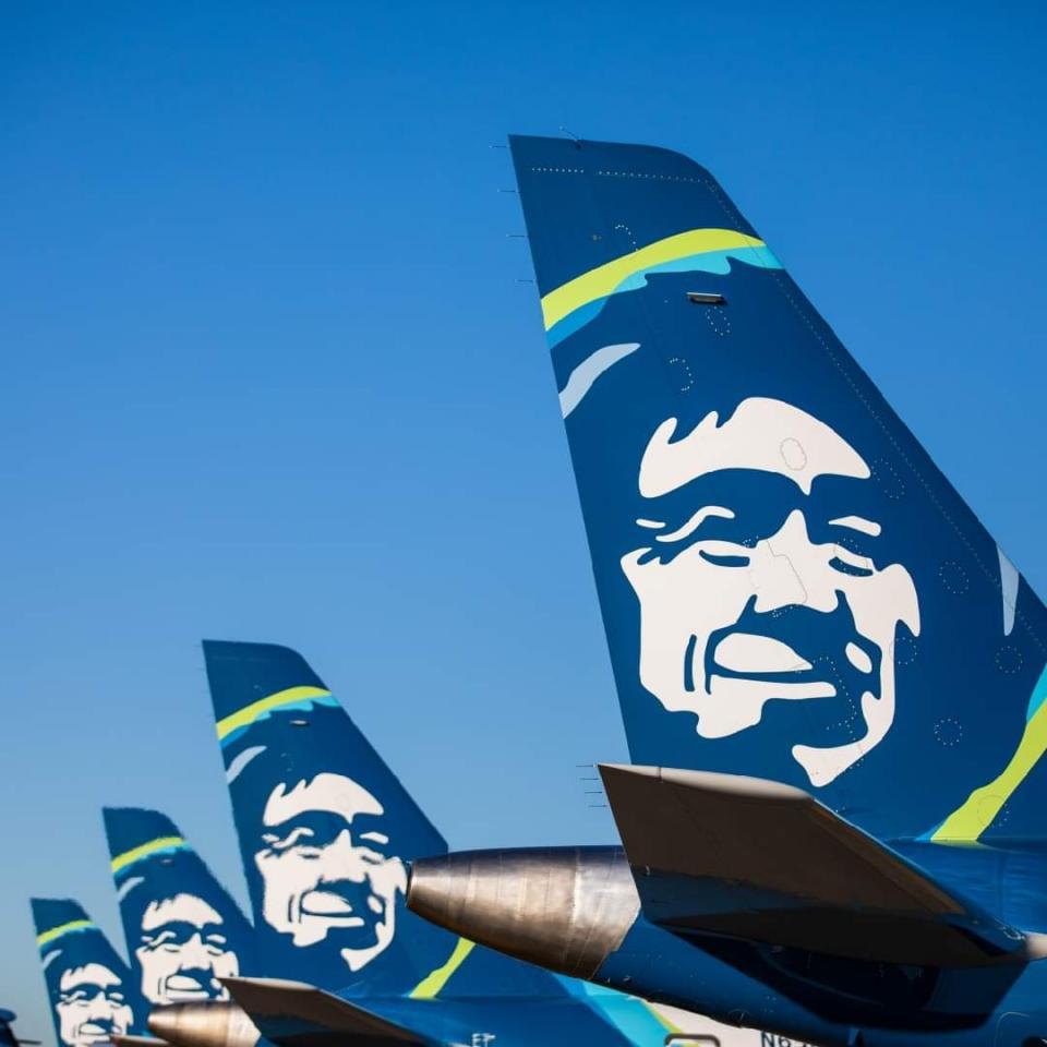 Alaska Airlines anuncia vuelo directode San José, CA a la Riviera Nayarit