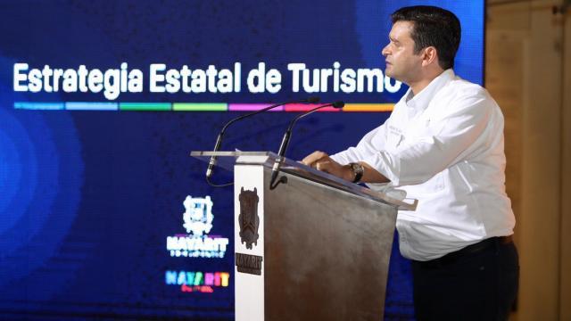 Estrategia Estatal de Turismo proyectará la riqueza gastronómica de Nayarit en el mundo: AEG