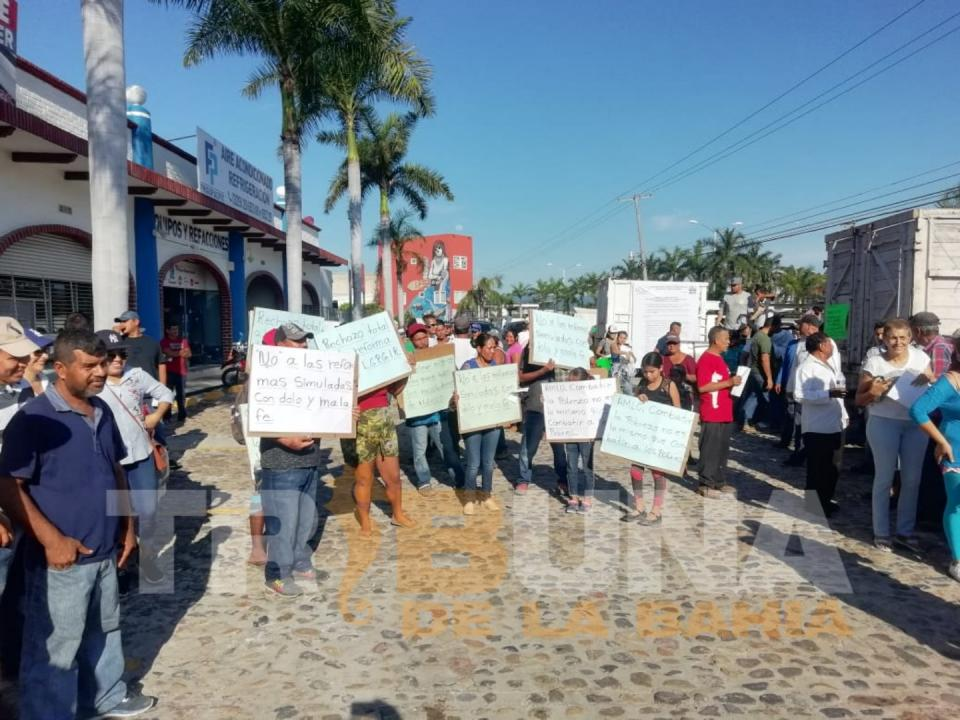Se manifiestan recicladores contra Ley que dejaría más de 5 mil personas sin trabajo en la Región