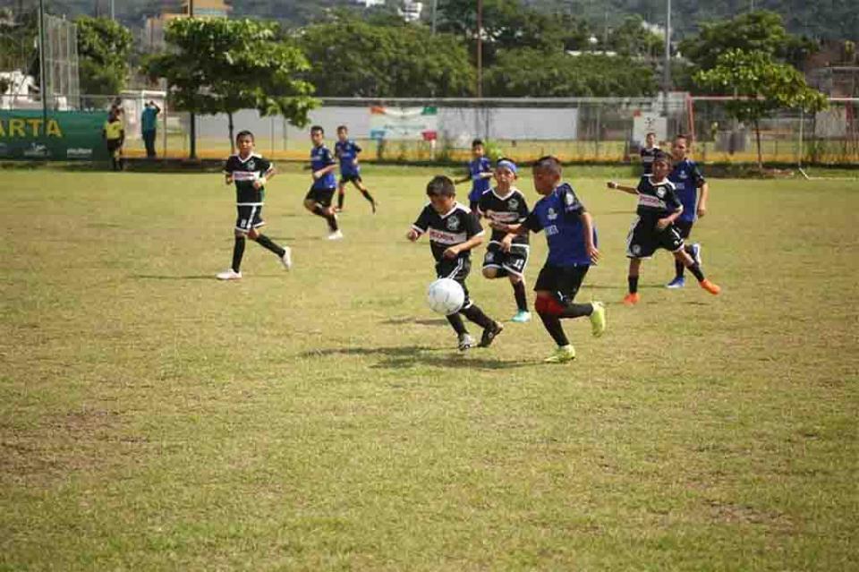 Sin fecha para incremento de aforo en espacios deportivos de Vallarta