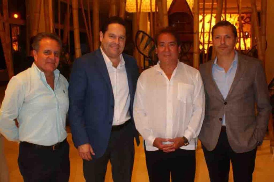 Garza Blanca Los Cabos, anfitrión deVIP Summit en apertura oficial del hotel