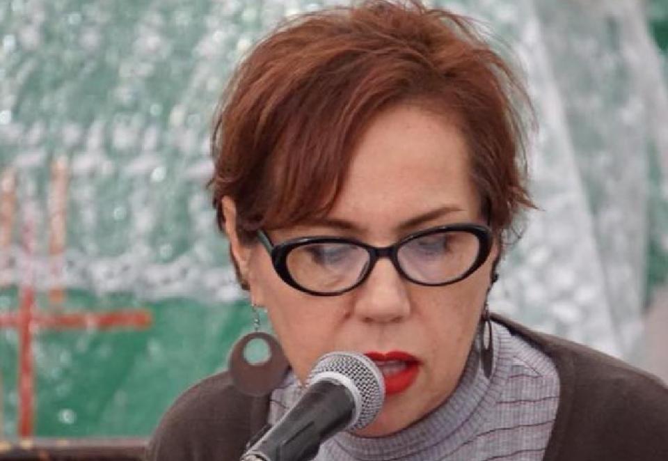 Raquel Padilla, defensora de los yaqui e historiadora, es asesinada Sonora