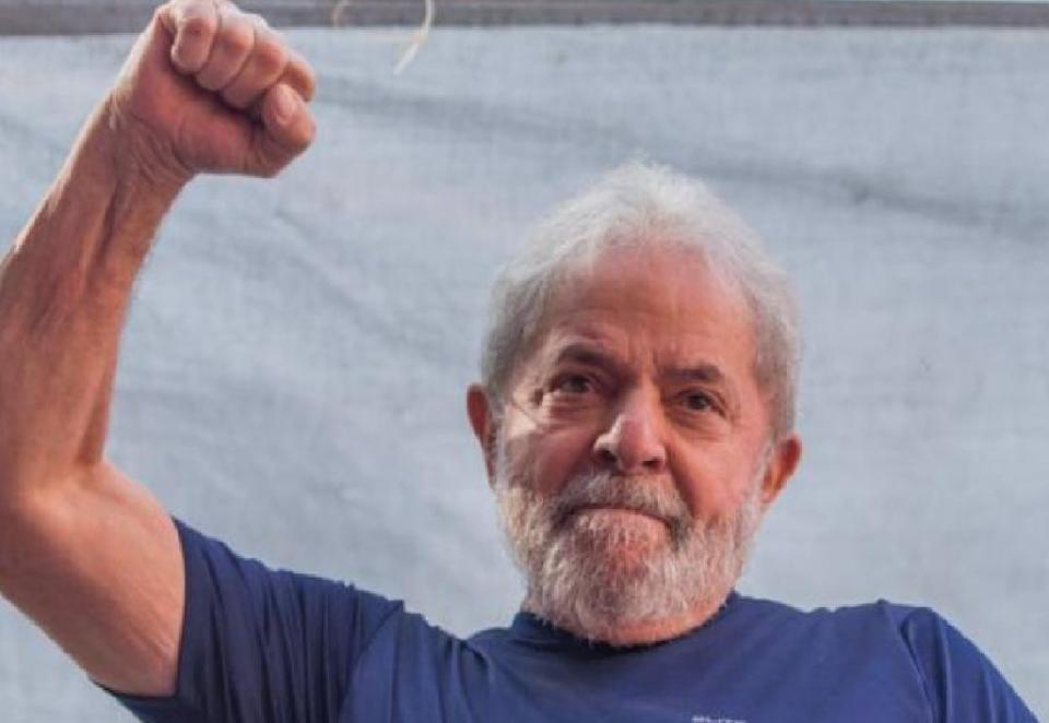 Lula saldrá libre este viernes