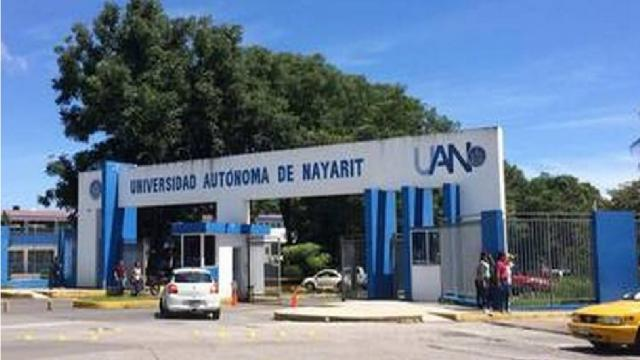 Patronato no pagará nómina de la Universidad Autónoma de Nayarit