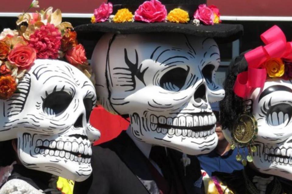 Mexicanos prefieren no hablar sobre la muerte estudio