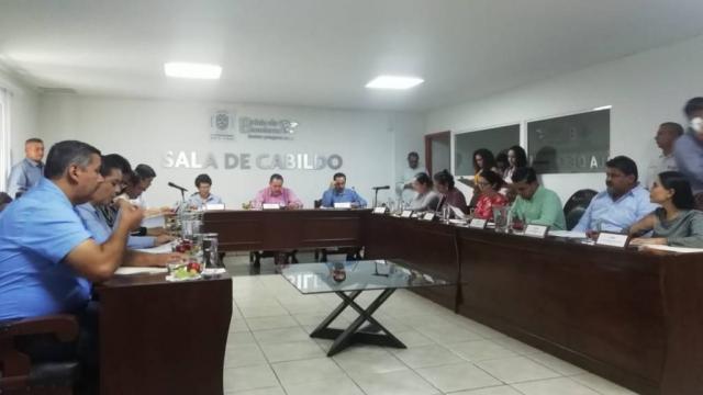 Plantean la construcción de una posada de ayuda para mujeres embarazadas en el hospital de San Pancho