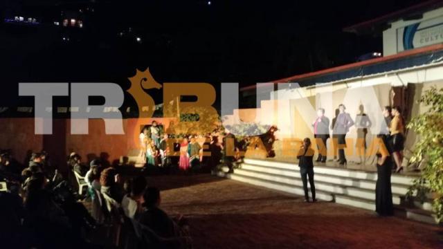 El domingo concluye la temporada de la Pastorela en la Isla del Cuale