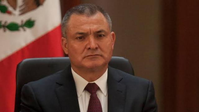 Reportan detención de Genaro García Luna en Estados Unidos
