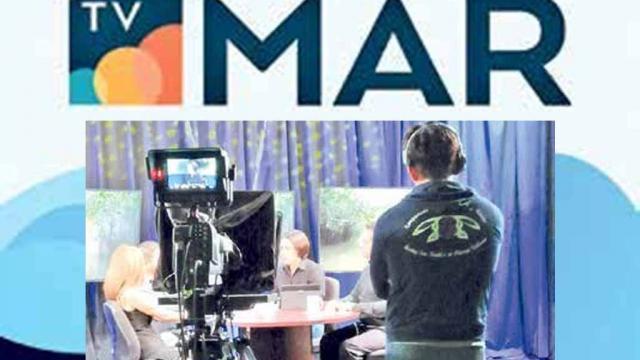 TV Mar, un año de la mano contigo