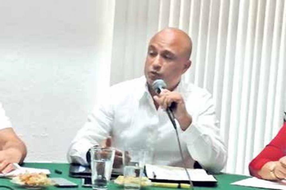 No es correcto pagar renta por la UMA; Saúl López