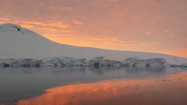 Antártida, la esperanza de la humanidad