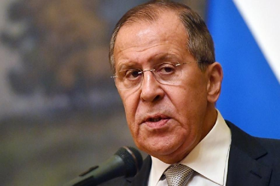 El canciller ruso viajará a México a inicios de febrero