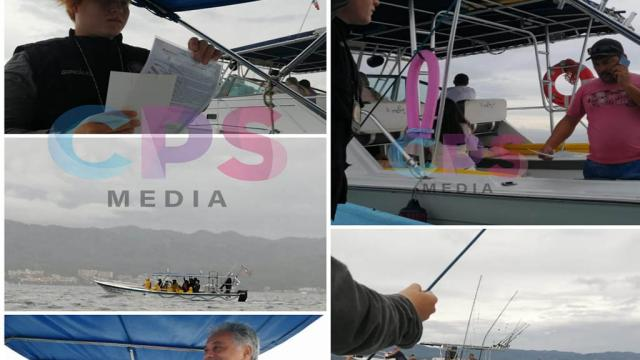 Avistamiento de ballenas es vigilado por autoridades