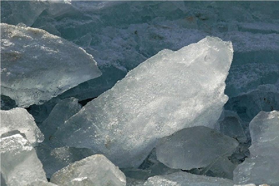 Hallan 28 tipos de virus desconocidos congelados por más de 15.000 años