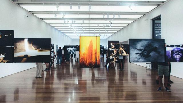International Museum Academy por primera vez en México
