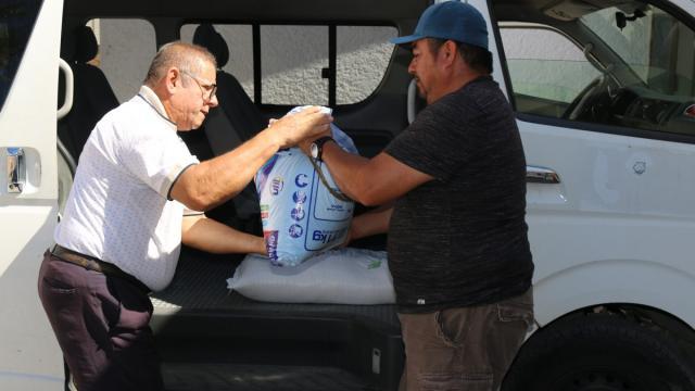 Brinda DIF Vallarta apoyo a las asociaciones civiles