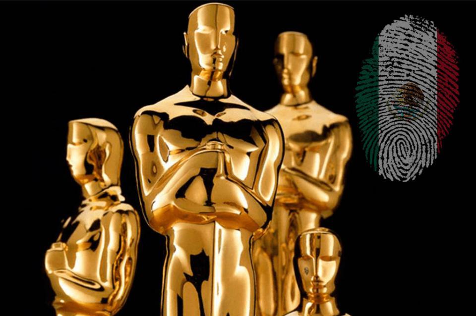 La presencia de México en los Oscar 2020