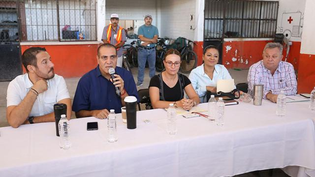 Proyectan transformar mercado de El Pitillal en centro cultural