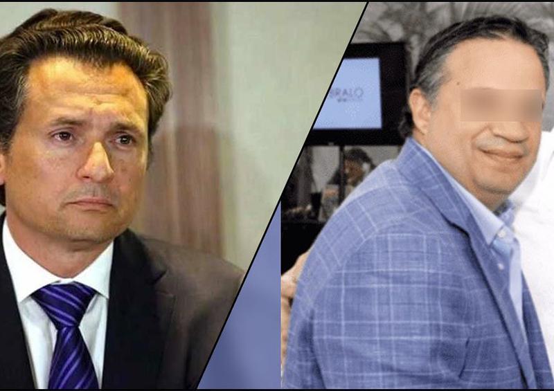 Detienen en Polanco a abogado vinculado a Lozoya